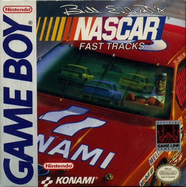 Nascar Fast Tracks