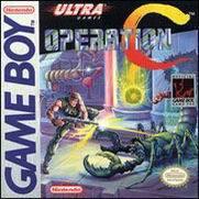 Operation C Contra