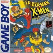 Spider-Man/ X-men