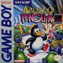 Amazing Penguin