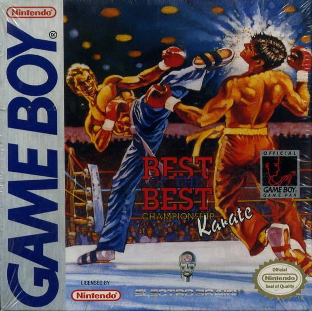 Best of the Best Karate