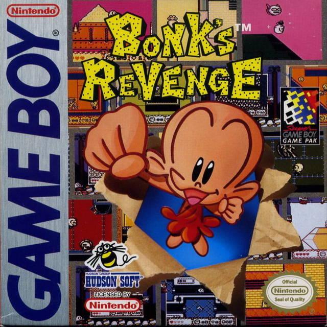 Bonks Revenge