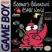 Boomers Adventure