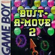 Bust A Move 2