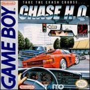 Chase H. Q.