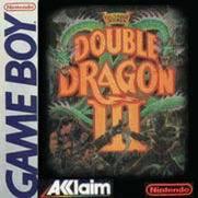 Double Dragon 3