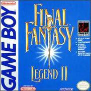 Final Fantasy Legend II 2