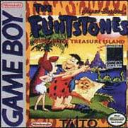 Flintstones King Rock Treasure
