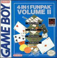 4 in 1 Fun Pak Vol. 2 II