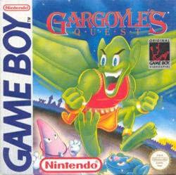 Gargoyles Quest