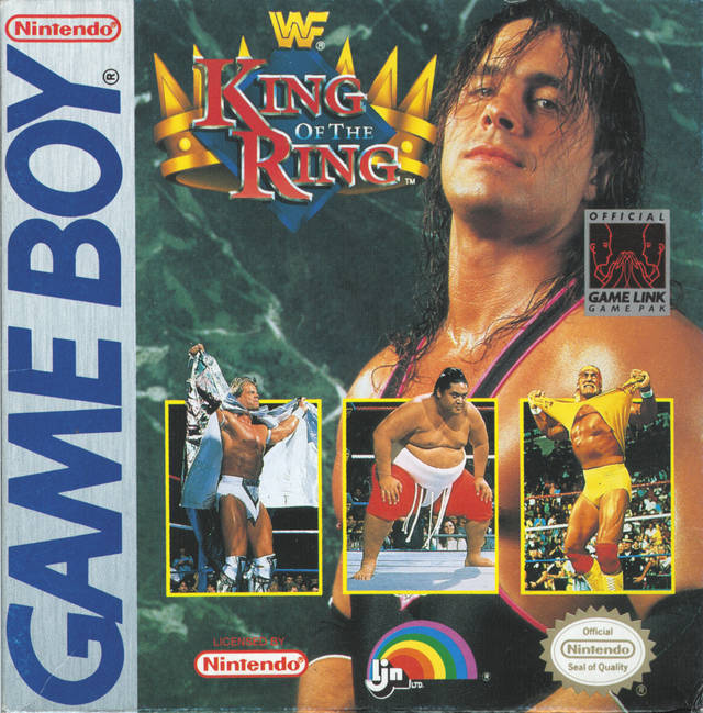 WWF: King of the Ring