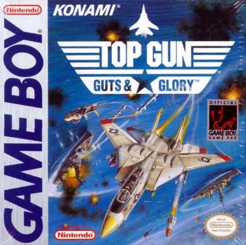 Top Gun: Guts & Glory