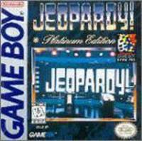 Jeopardy Platinum
