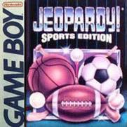 Jeopardy Sports