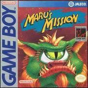 Marus Mission