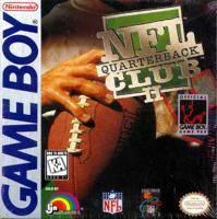 NFL Quarterback Club 2
