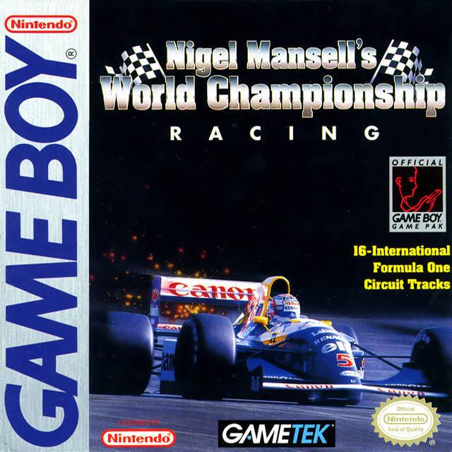 World Championship Racing