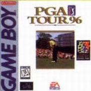 PGA Golf 96