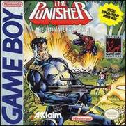 Punisher: The Ultimate Payback
