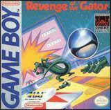 Revenge of the Gator