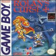 Rolans Curse