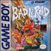 Skate or Die: Bad n Rad