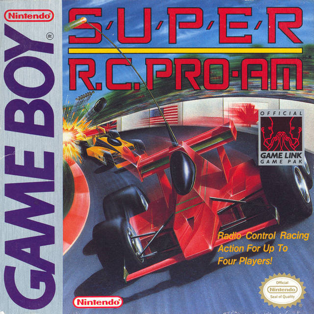 Super R.C. Pro Am
