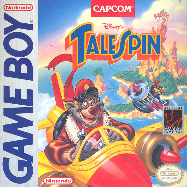 Disneys Talespin
