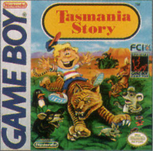 Tasmania Story