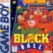 Kirbys Block Ball