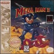 Mega Man II 2