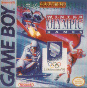 Winter Olympics 94