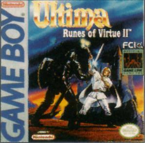 Ultima Runes II
