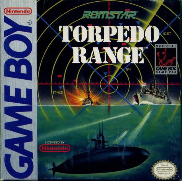 Torpedo Range