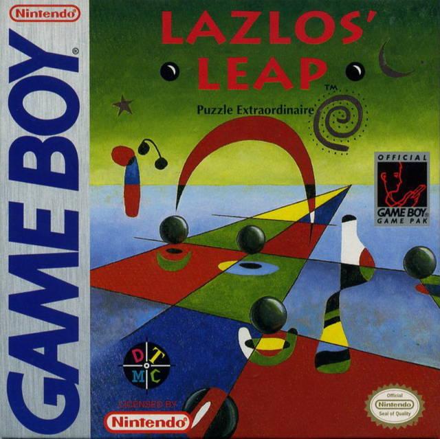 Lazlos Leap