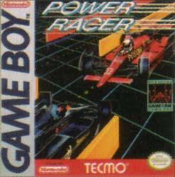 Power Racer