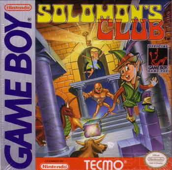 Solomons Club
