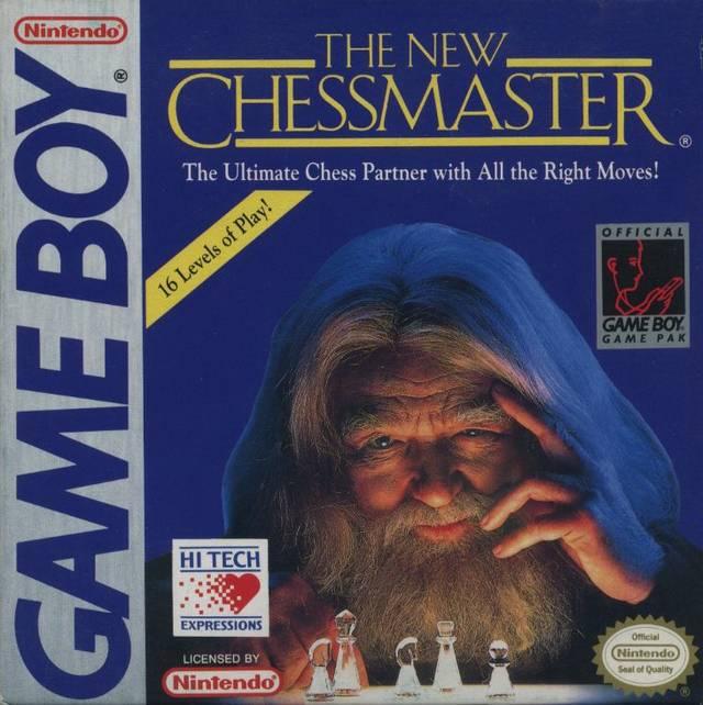 New Chessmaster, The