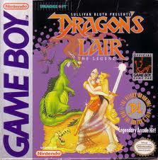 Dragons Lair: The Legend