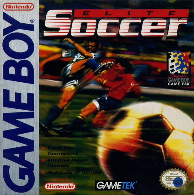 Elite Soccer
