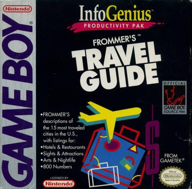 Info Genius Travel Guide