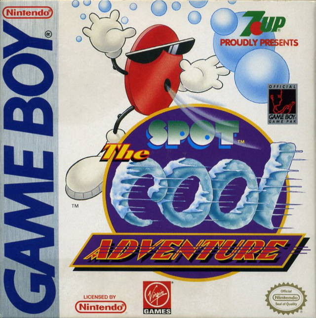 Spot: The Cool Adventure
