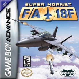 F/A 18F Super Hornet