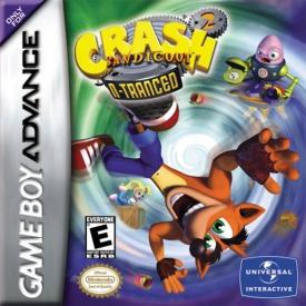 Crash Bandicoot: N-Tranced