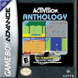 Activision Anthology