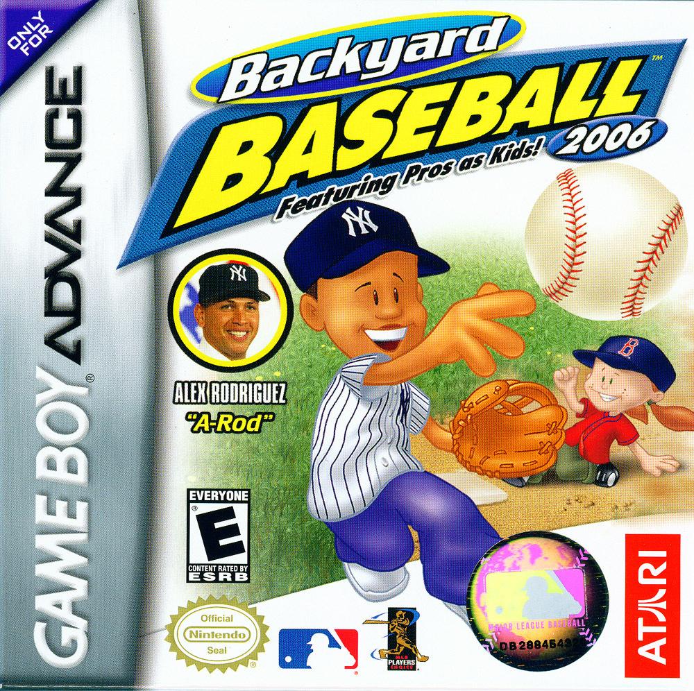 Backyard Baseball 2006 06