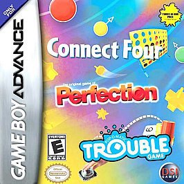 Connect 4, Perfection, Trouble
