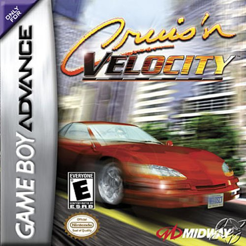 Cruisn Velocity