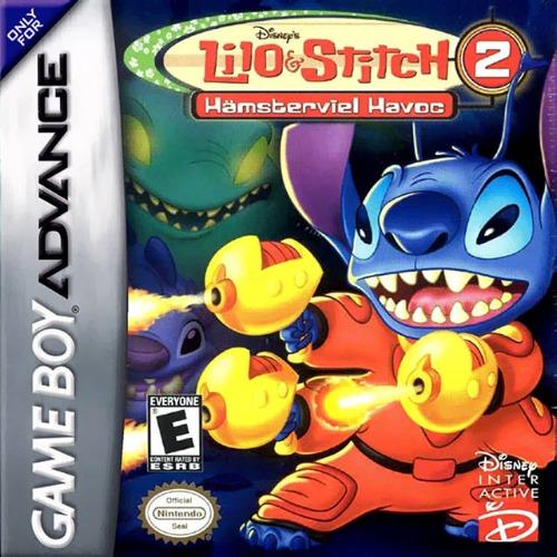 Disneys Lilo & Stitch 2