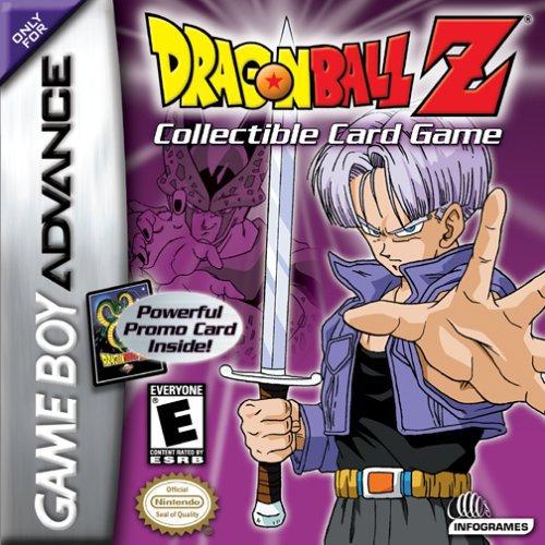 Dragonball Z: Collectible Card